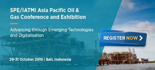 Asia Pacific | Society of Petroleum Engineers