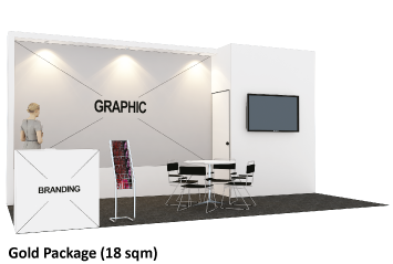 Exhibition Booth Cost : Booth packages and cost of participation spe iatmi asia pacific