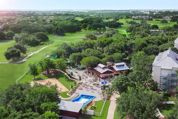 Travel and Accommodation  19-20 Nov 2019   San Antonio