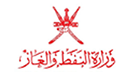 Ministry of Oil and Gas Sultanate of Oman