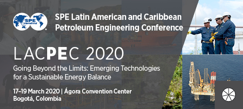 SPE Latin American and Caribbean Petroleum Engineering Conference 17 to 19 March 2020