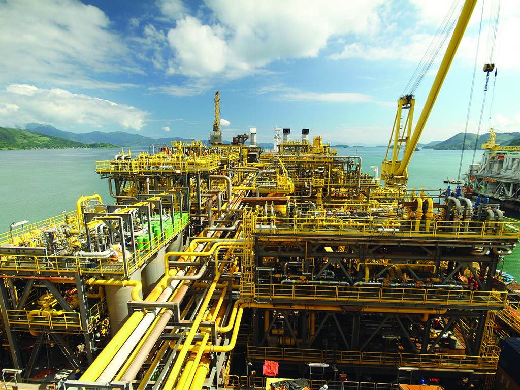 OGF Article Tanker Conversions to FPSO Design and Integrity