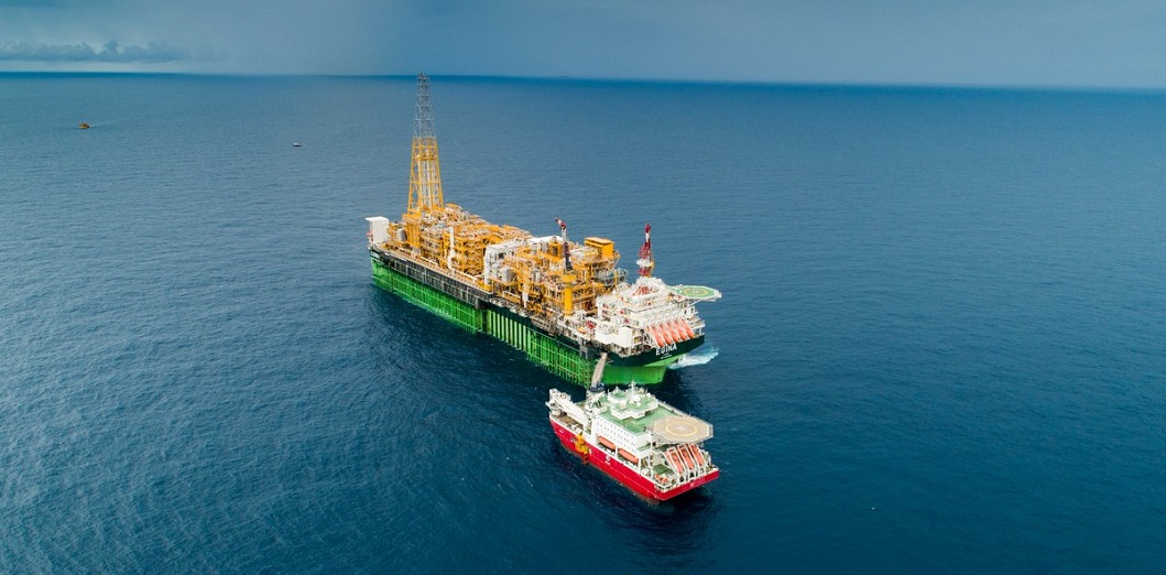 JPT Total Begins Production From Nigeria's Giant Egina Field