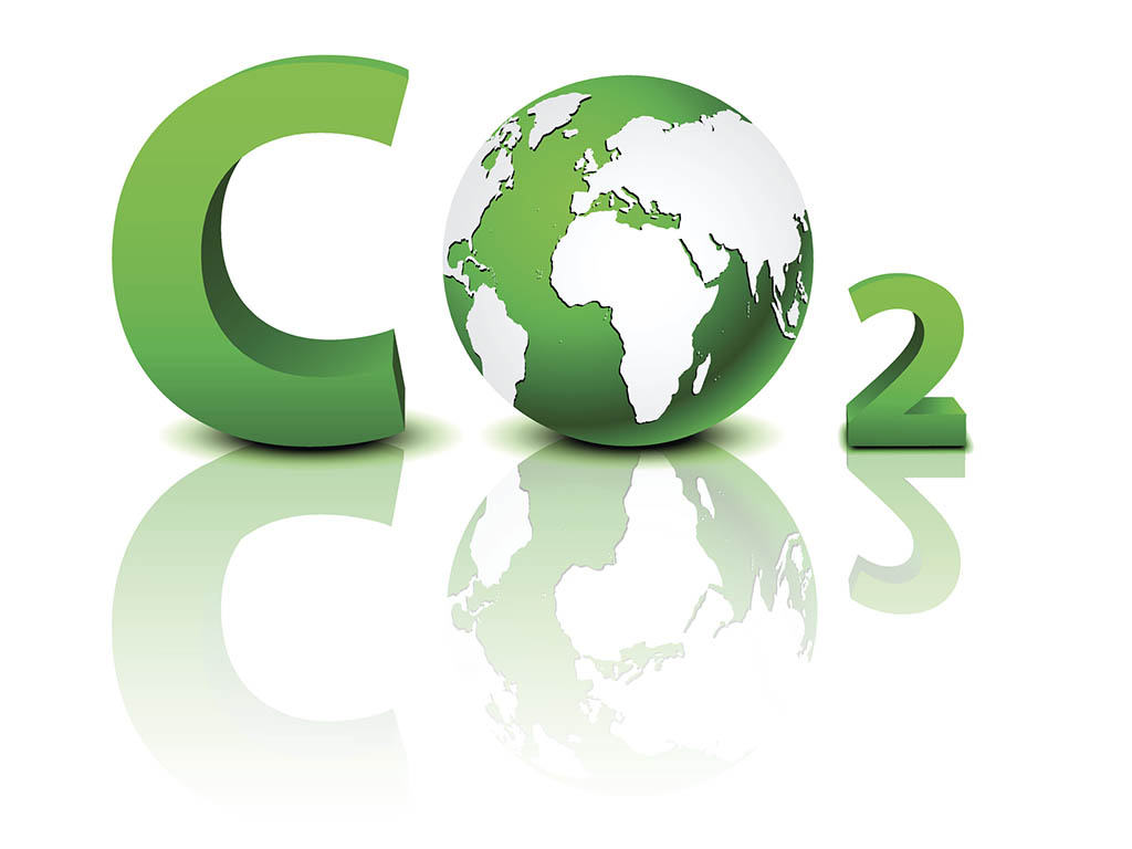 Co Content Of Natural Gas
