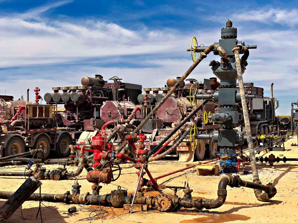 JPT Permian Basin Frac Hit Notification System Under New