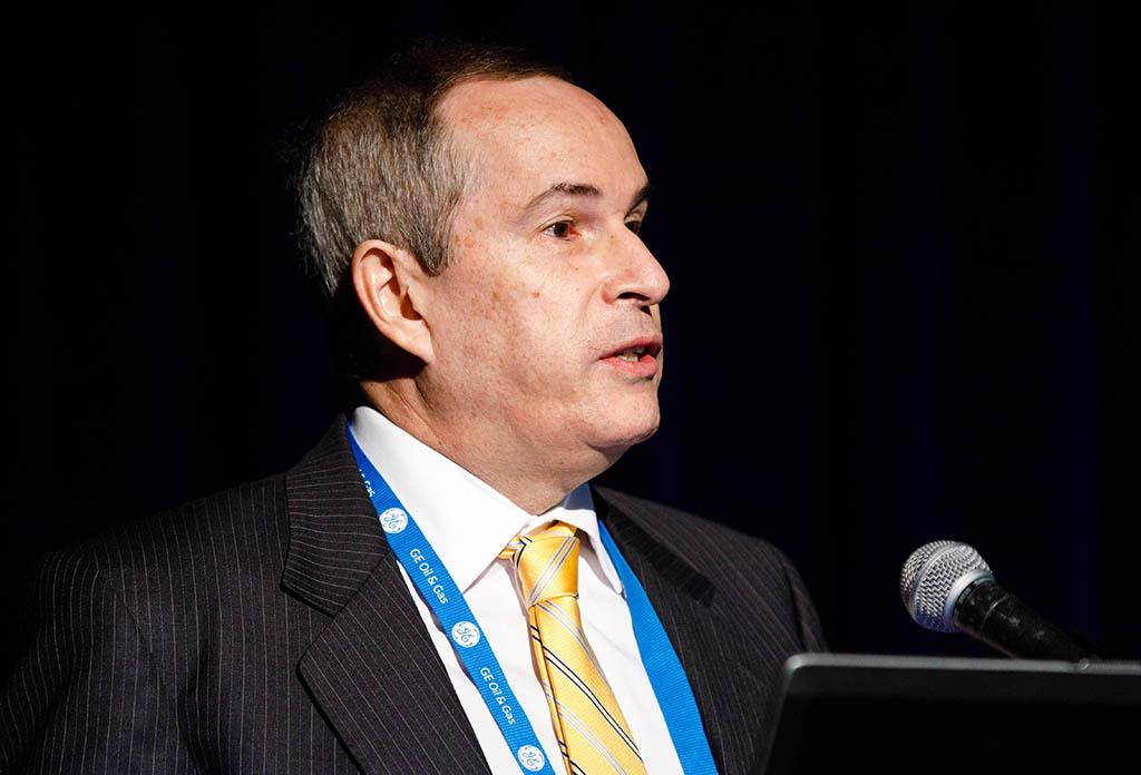 Resultado de imagem para Society of Petroleum Engineers (SPE) diretor-geral da ANP, Décio Oddone