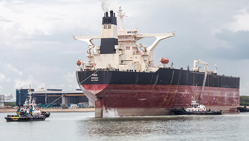 JPT ExxonMobil Awards Second Liza FPSO Contract to SBM Offshore