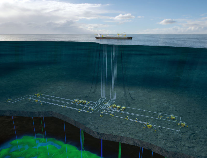 OGF Article Aker Energy Submits Plan To Develop Oilfield Offshore Ghana