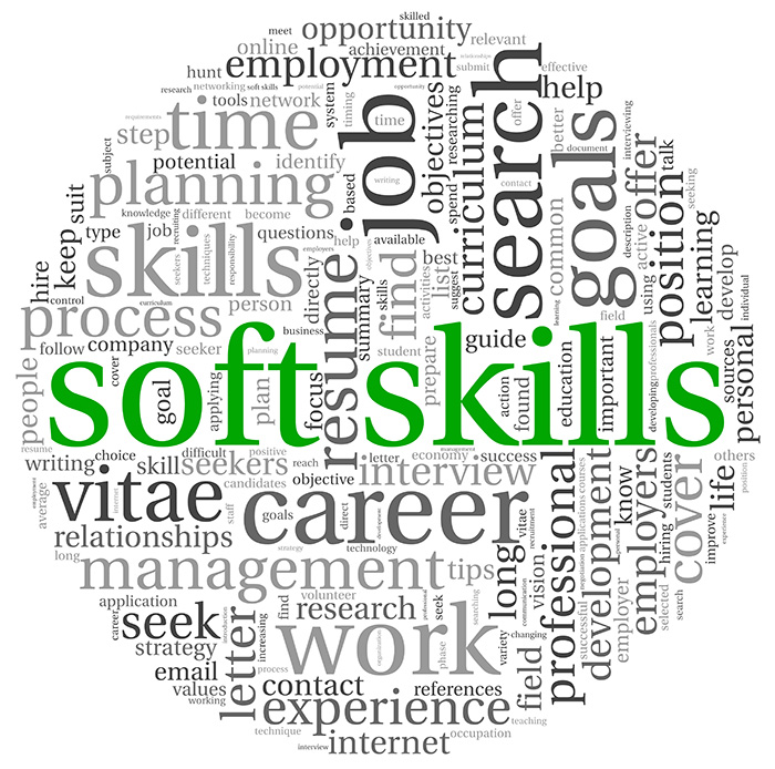 TWA Article Highlighting Soft Skills in the Job Application
