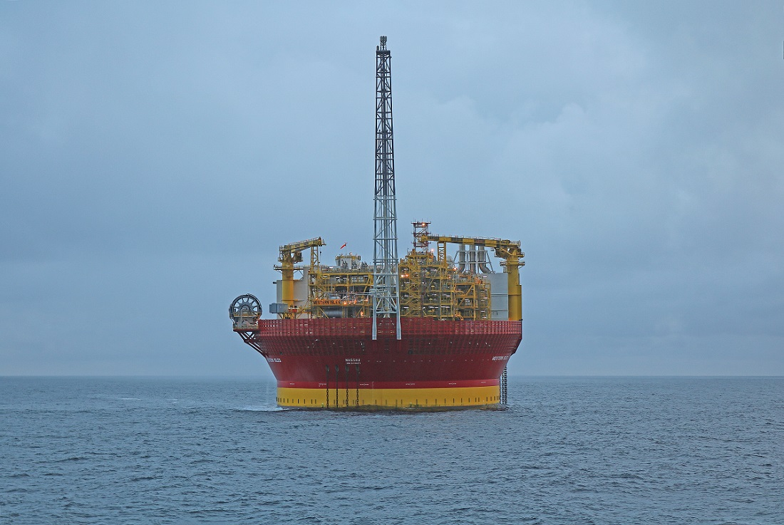 Shell's Penguins Redevelopment a Step Forward in North Sea