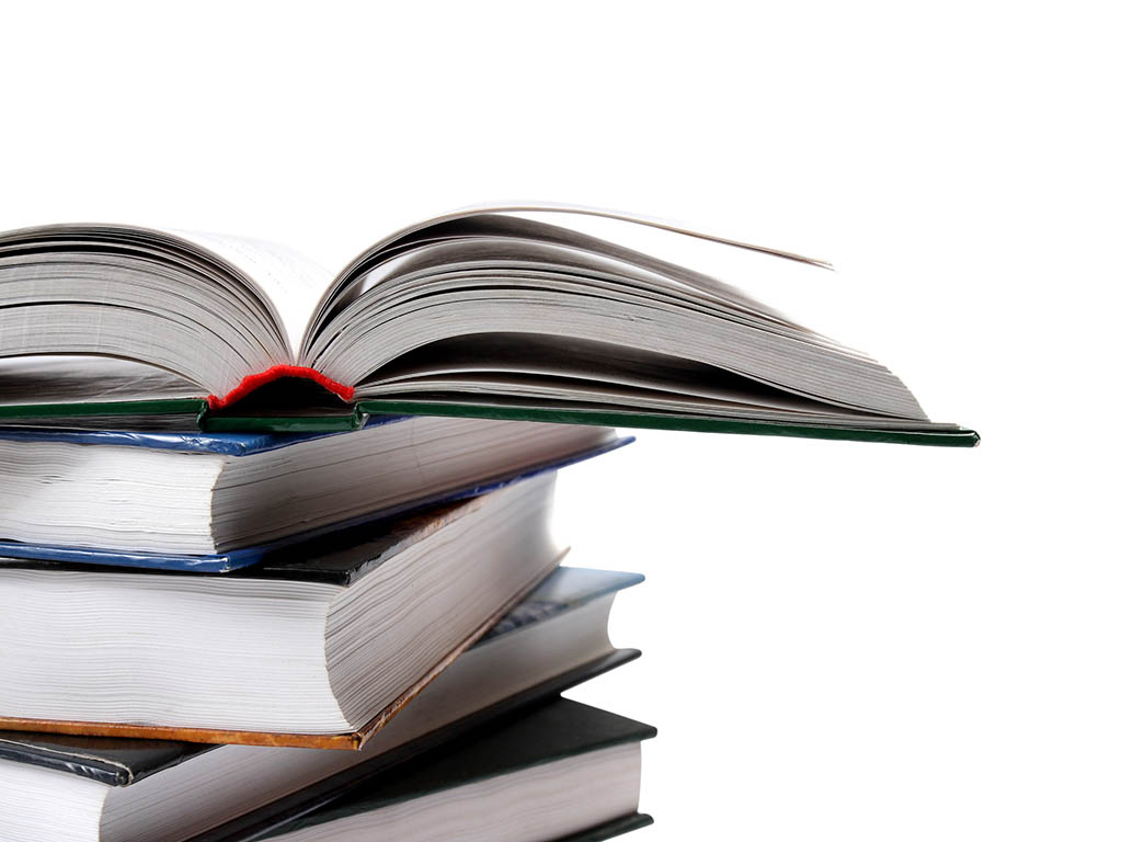 The Petroleum Engineer's Library: Books Worth Having or