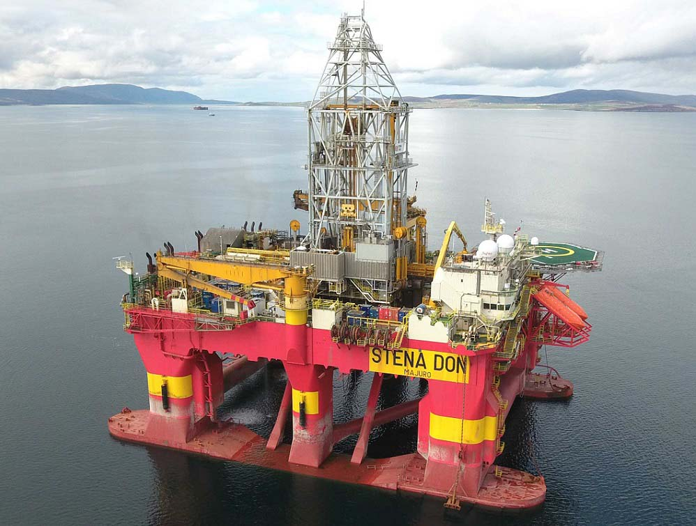 JPT UK Continental Shelf: Two Big Discoveries and More to Come
