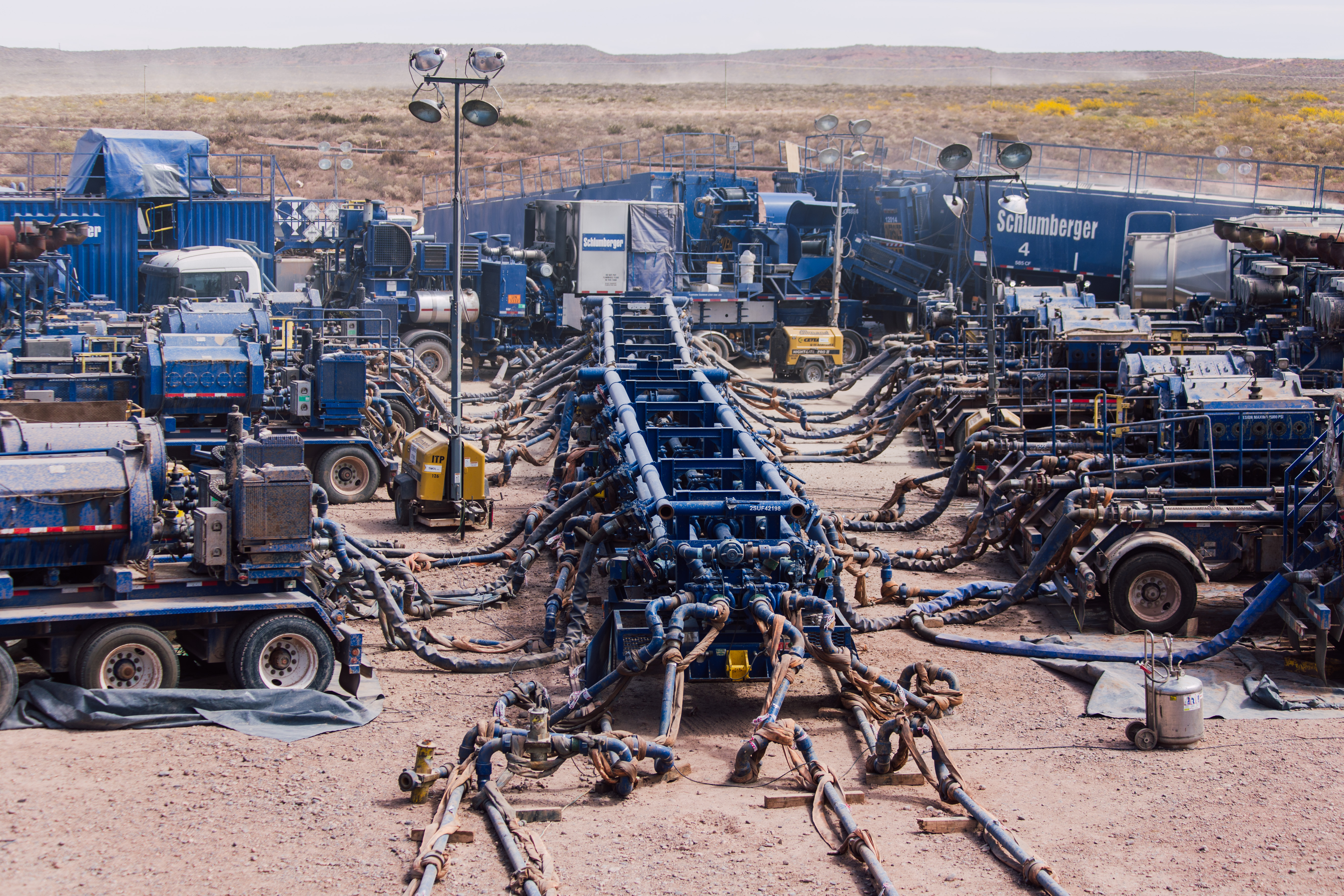 JPT Argentina's Shale Play is Beginning to Live up to
