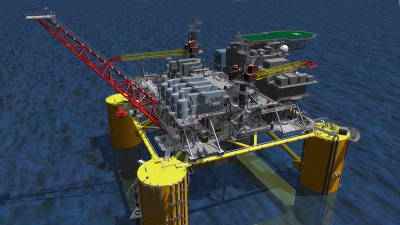 OGF Article Shell Awards Contracts to GATE Energy, Subsea 7
