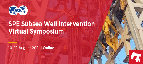 SPE Subsea Well Intervention - Virtual Symposium
