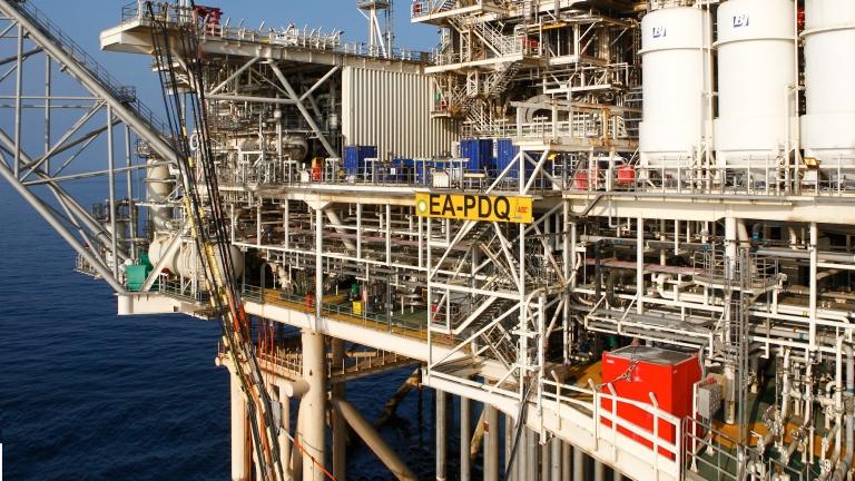 OGF Article BP and Partners Sanction $6-Billion Platform for