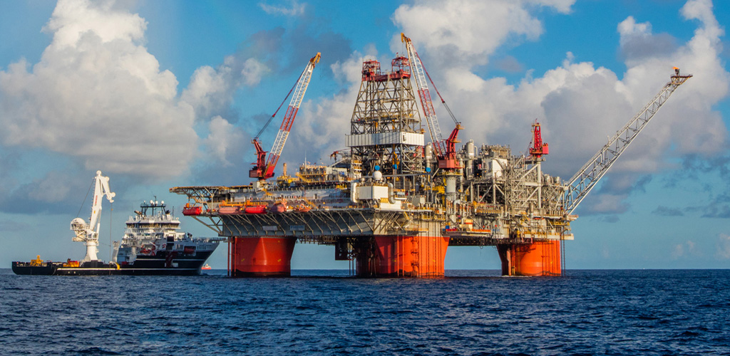 Jpt Thunder Horse Expansion Builds On Bp U2019s Gulf Of Mexico