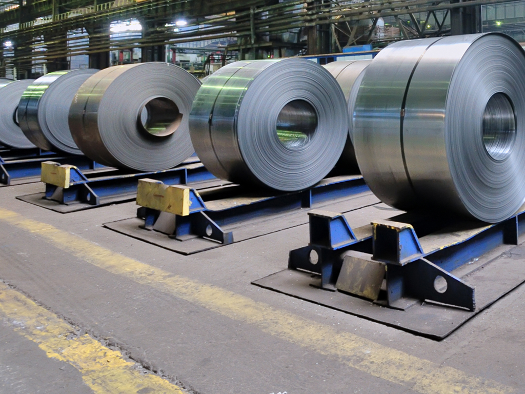 The Trump Steel Tariff: How Will It Affect Industry Operations?