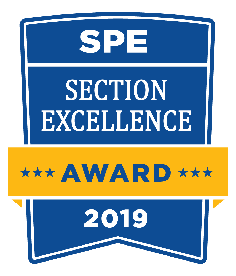 Section Excellence Award