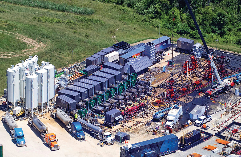 JPT These Five Companies are Reinventing the US Frac Fleet