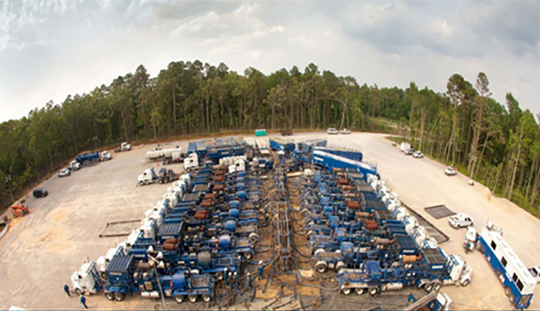 JPT Schlumberger Buys Weatherford's US Fracturing Assets