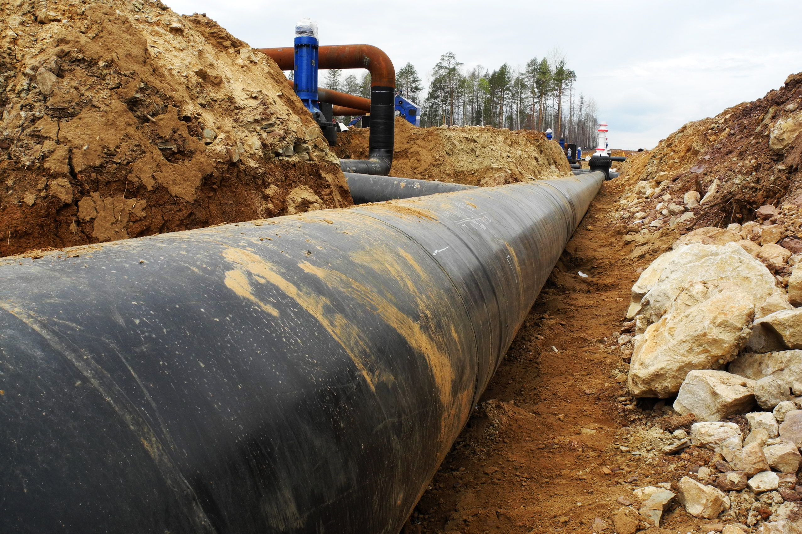 OGF Article Camber Energy Eyes Acquisition of Pipeline Service and