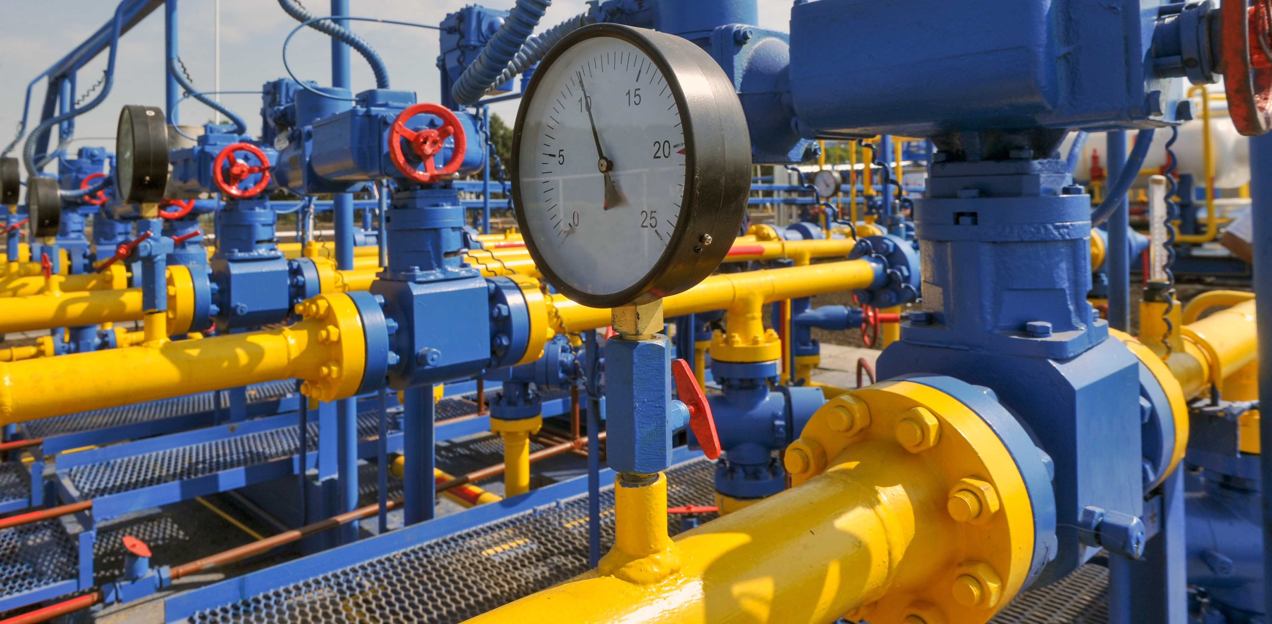 Its Natural Gas Solutions
