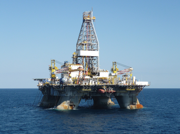 Transocean - All You Need To Know About Q3 2016 ... |Transocean Shell Rigs