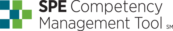 Logo for SPE's Competency Management Tool