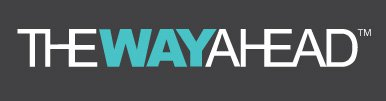 Logo for The Way Ahead online publication