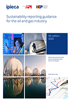 Cover of Sustainability Reporting Guidelines 2020