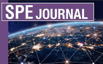 SPE journal cover