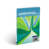 Low-Energy Processes Book Cover
