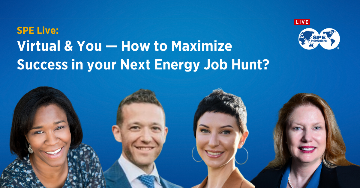 How to Maximize Success in your Next Energy Job Hunt?
