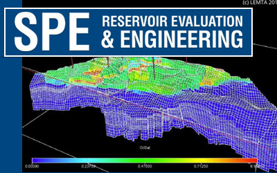 SPE Reservoir Evaluation - Engineering