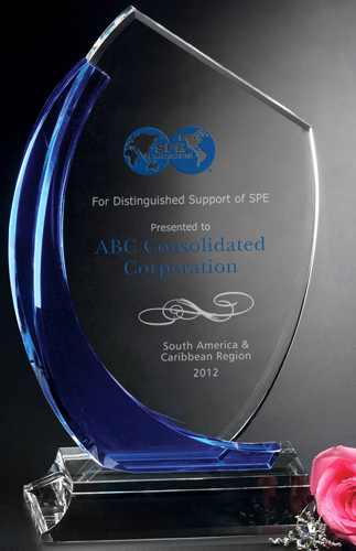 Distinguished Corporate Support Award Society Of