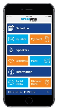 Download the ATCE 2016 APP