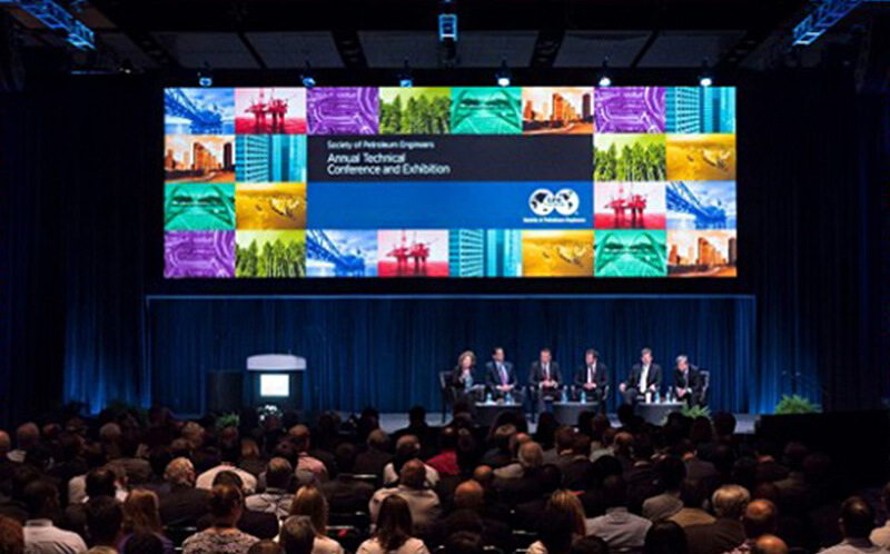 photo of a general session from 2015 ATCE
